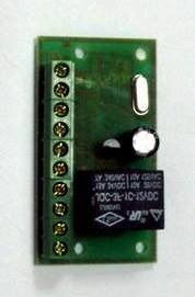 Автономный контроллер ключей TouchMemory ТМ-62